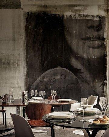 Foto Op Behang Printen.Bijzonder Behang Mrwoon