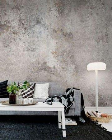 Snelle make-over van de woonkamer | Mrwoon