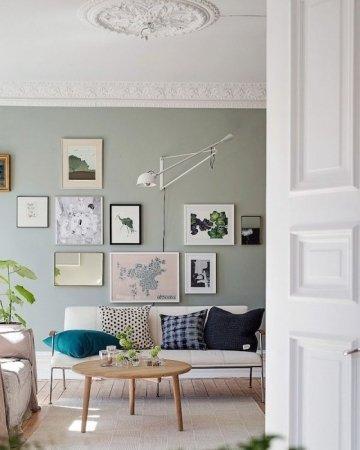 Zo creëer jij een stijlvolle Scandinavische woonkamer | Mrwoon