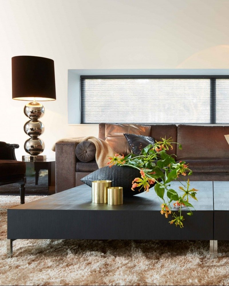 Metropolitan Luxury: maak je interieur jetset-proof   Mrwoon