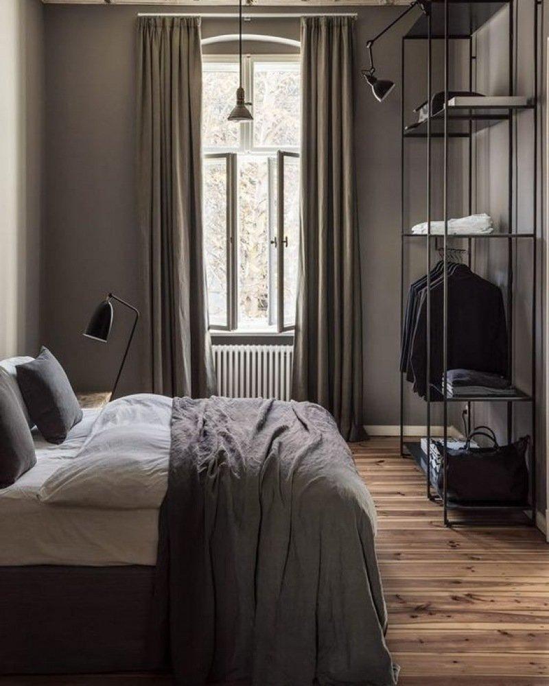 Droomvloer in de slaapkamer   Mrwoon
