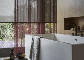 Inspiratie Gordijnen Woonkamer : Geluid dempen in woonkamer mrwoon