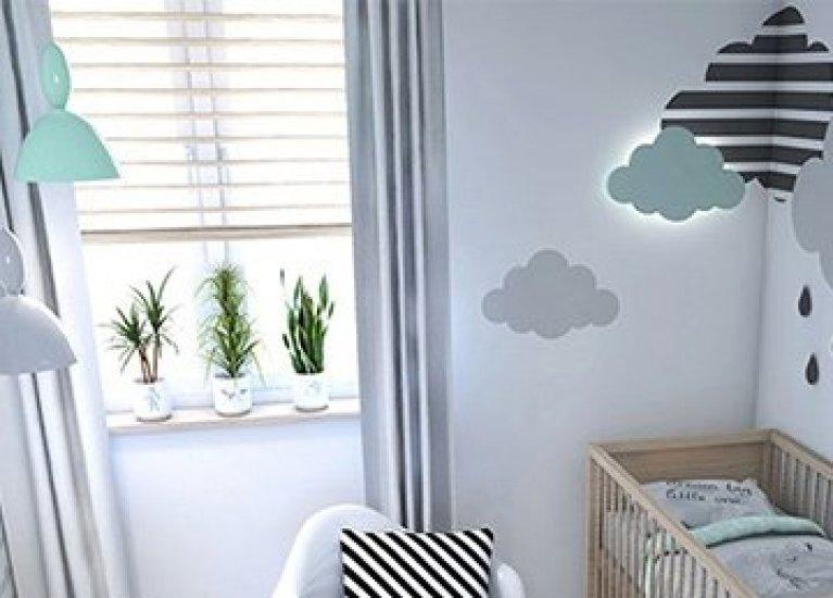 Kinderkamer Kinderkamer Gordijnstoffen : Gordijnen in de kinderkamer mrwoon