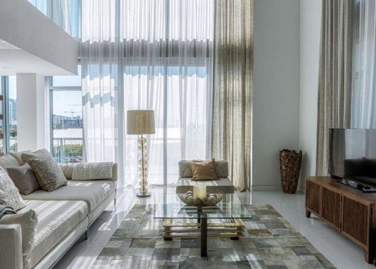 Rotan Raamdecoratie: Zo maak je een industrieel interieur zacht en ...