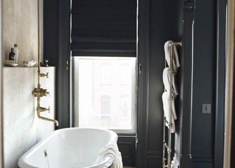 No Limits – Sfeervolle gordijnen in tuin én badkamer   Mrwoon