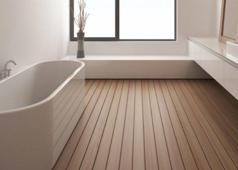 Tegels Badkamer Cruquius : Vloeren voor in de badkamer mrwoon