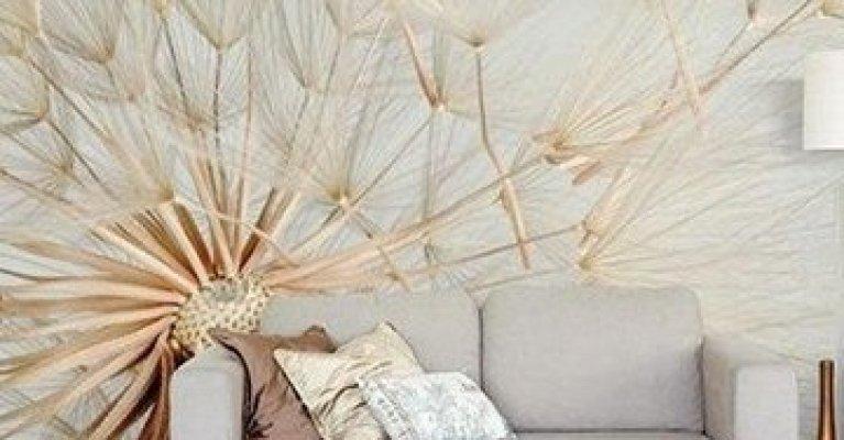 Bijzonder Behang Slaapkamer : Bijzonder behang mrwoon