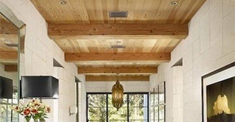 Houten balken plafond maken stappenplan agnes with houten balken