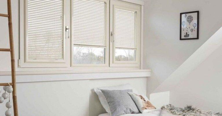 Super EasyClick: eenvoudige en veelzijdige raamdecoratie en zonwering UI01