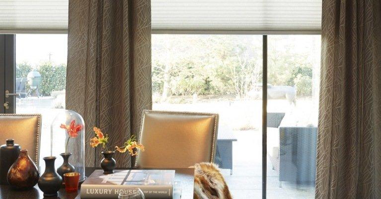 Warmte-isolerende raambekleding | Mrwoon