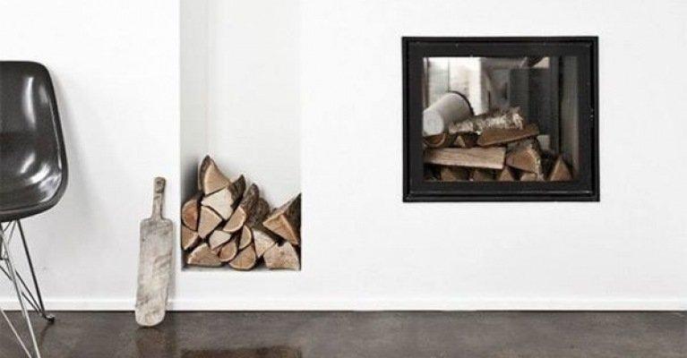 Donkere Keuken Lichte Vloer : Het optische effect van een donkere vloer Mrwoon