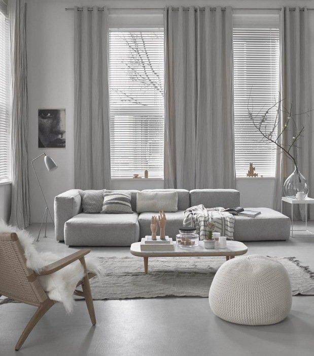 Zo kies je stijlvolle gordijnen voor iedere ruimte | MrWoon | Mrwoon