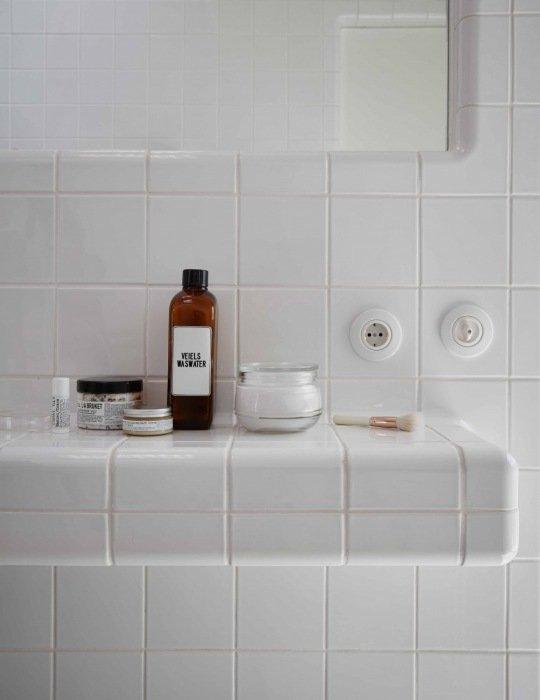 Met deze tegelvariaties maak je jouw badkamer uniek | Mrwoon