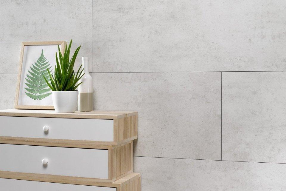 Kunststof Tegels Badkamer : Kunststof tegels op de wand mrwoon