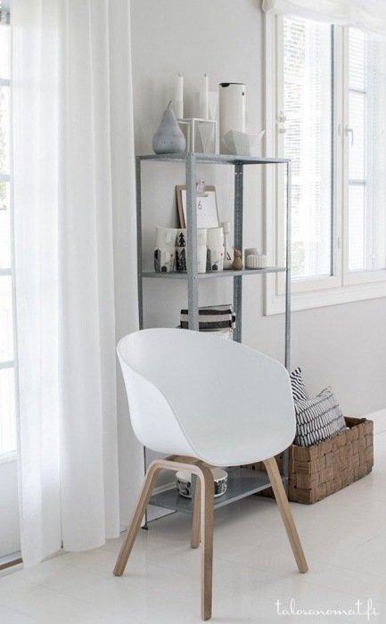 Zo creëer jij een stijlvolle Scandinavische woonkamer  Mrwoon