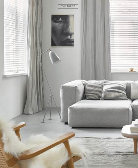 Zo cre u00eber jij een stijlvolle Scandinavische woonkamer   Mrwoon