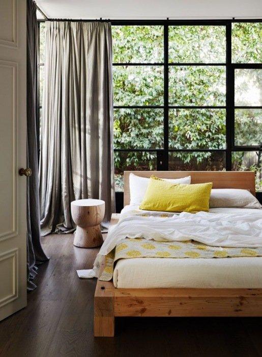 Bijzondere wanddecoratie in de slaapkamer   Mrwoon
