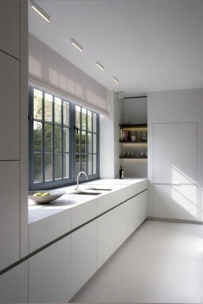Raamdecoratie Keuken Vet : Gordijnen in de keuken? Ja zeker! Mrwoon